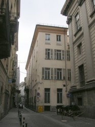 Via San Domenico